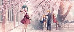 Sakura no Ame