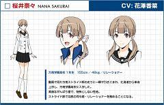 Sakurai Nana