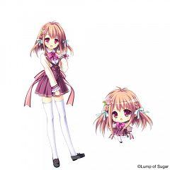 Sakurazaka Yuuko