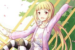 Sana (Alice to Zouroku)