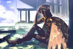 Sandalphon (Granblue Fantasy)
