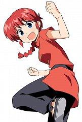 Saotome Ranma (Girl)