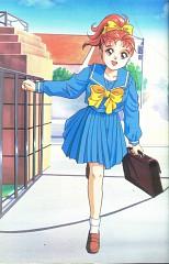 Saotome Yumi