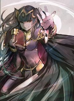 Sariya (Fire Emblem)
