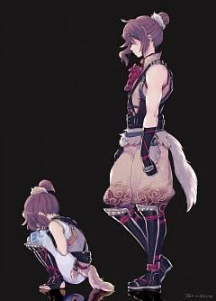 Sarutobi Sasuke (Sengoku Musou)