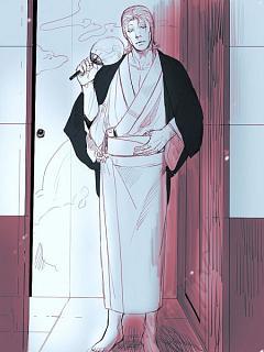 Sasaki Isaburo