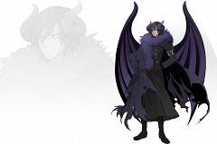 Satan (Tenshi × Akuma)