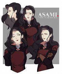 Sato Asami