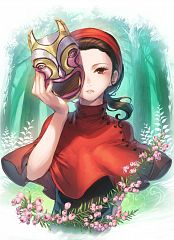 Scarlet (The Path)