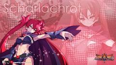 Scharlachrot