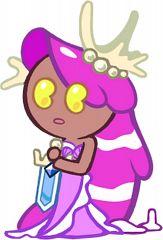 Sea Fairy Cookie (Jelly Walker)