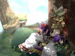 Seiken Densetsu: LEGEND OF MANA