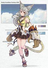 Sen (Granblue Fantasy)