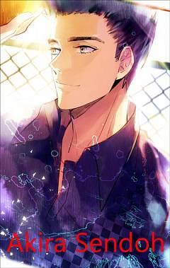 Sendou Akira