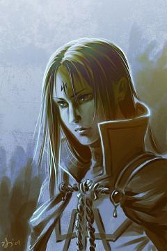 Soren (fire Emblem)