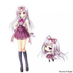 Sengoku Ichika
