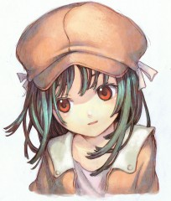 Sengoku Nadeko