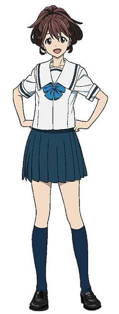 Senomiya Akiho