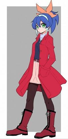 Serena (Yu-Gi-Oh! ARC-V)