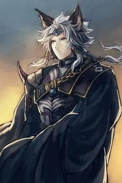 Seruel (Granblue Fantasy)
