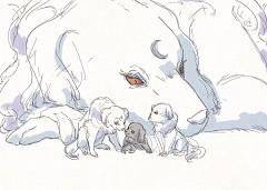 Sesshomaru (Dog)