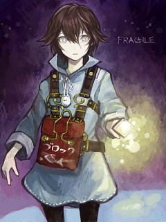 Seto (Fragile)
