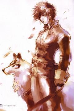 Shadow Hearts