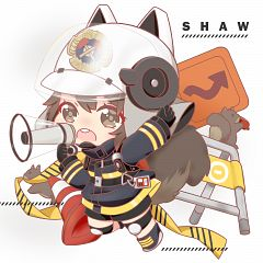 Shaw (Arknights)