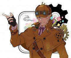 Sherlock Holmes (Dai Gyakuten Saiban)