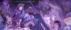 Shiei no Sona-Nyl -What a beautiful memories-