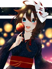 Shigure (Kantai Collection)