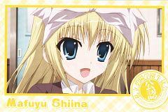 Shiina Mafuyu