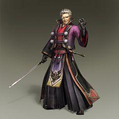 Shiki (Toukiden 2)