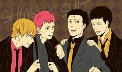 Shima Family