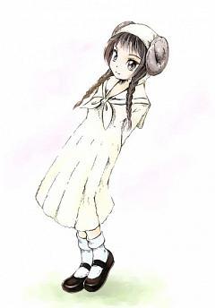 Shimazu Yoshino