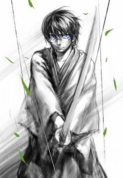 Shimura Shinpachi