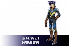 Shinji Weber