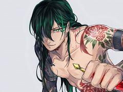 Shinjuku Assassin