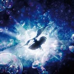 Deep-sea Girl