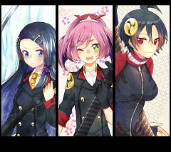 Shinken!!