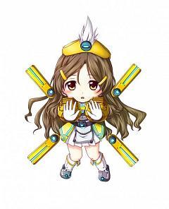 Shinomiya Himawari