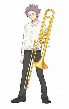 Shinsou Hitoshi