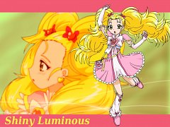 Shiny Luminous