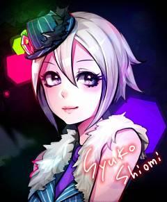 Shiomi Shuuko