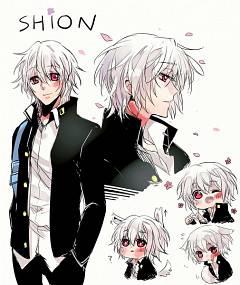 Shion (No.6)