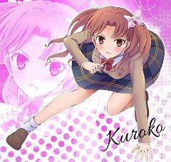 Shirai Kuroko