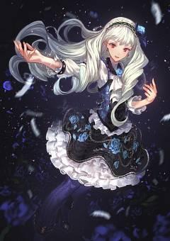 Shirogane Lily