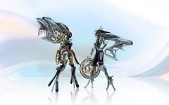 Shiva Sisters