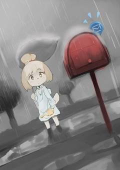 Shizue (Doubutsu no Mori)