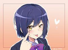 Shizuka Rin